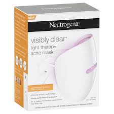 Visibly Clear™ Light Therapy Acne Mask