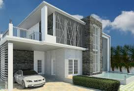100 House Design Project Revit Complete 8 Modern In Revit