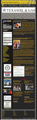 Texas Oil & Gas Magazine Competitors, Revenue And Employees - Owler ... My Spot On I10 712 Part 12 Ainsworth Trucking Best Image Truck Kusaboshicom Bay Aioli Bbq And Grill Places Directory Thetraalwayswins Hash Tags Deskgram Help Benefit Putting For A Great Cause Sept 24 Contact Us Robstown Texas Cargo Freight Company Oil Gas Magazine Vol 6 Issue 1 Pages 48 Text Version Pavilion Aintree Racecourse