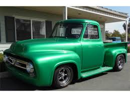 100 1953 Ford Truck For Sale F100 For ClassicCarscom CC1034553