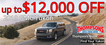 100 Volvo Truck Dealer Locator Thompsons Buick GMC FamilyOwned Sacramento Buick GMC
