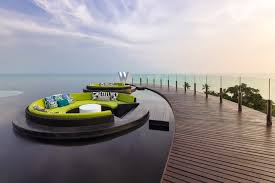 100 W Hotel Koh Samui Thailand Retreat Photography At The By Paul Reiffer