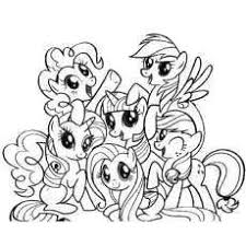 Full Size Of Gamemy Little Pony Coloring Book Pages My Printable Activities