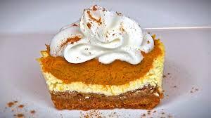 Pumpkin Cheesecake Layer Pie Recipe by Pumpkin Cheesecake U0026 Pecan Crust Recipe How To Make Gluten Free