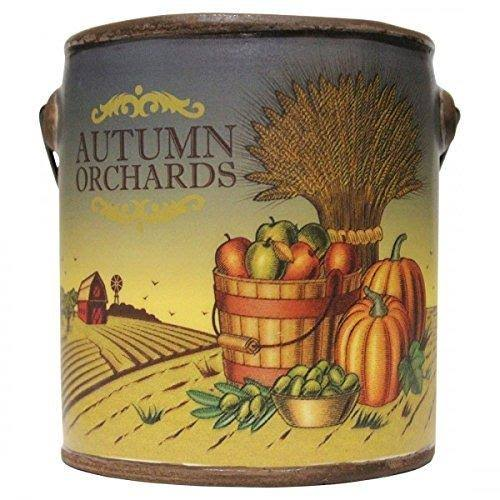 A Cheerful Giver 20 oz Autumn Orchards Fresh Farm Collection Candle