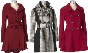 shop these winter outerwear trends from burlington
