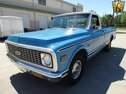 1972 Chevrolet C10 | Gateway Classic Cars | 376-HOU 1972_chevy_4x4_stepside_3_lgwjpg 161200 6072 Chevy 4x4 Step Central Sales Classics Chevrolet Automobiles 1972 Chevy Ck10 Cheyenne Classified Ads Coueswhitetailcom Dodge Dw Truck For Sale On Autotrader Gmc Trucks On Craigslist Astonishing Craigs 1970 Step Side Four Speed Customer Gallery 1967 To Cheyenne C10 Show Truck Stored Short Box Red 1963 Chevrolet Custom Pickup 158330 Super Pickup F180 Kissimmee 2016