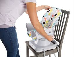 Fisher Price Spacesaver High Chair Booster Seat (Diamond) - Best ... Best Space Saver High Chair Expert Thinks Top 10 Portable Chairs Of 2019 Video Review Easy To Clean Folding Modern Decoration Ingenuity Beautiful Top Baby Fisher Price Spacesaver Booster Seat Diamond For Babies Toddlers Heavycom Sale Online Brands Prices Baby Blog High Chairs The Best From Ikea Joie Babybjrn Wooden For 2016 Y Bargains