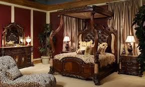 Bedroom Set Victoria Palace by AICO