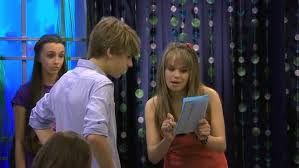 the play s the thing the suite life wiki fandom powered by wikia