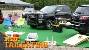 Inside Tailgating Products GIveaway Parting Shot Top 5 Trucks For Tailgating Photo Image Gallery Watch The 2019 Chevy Silverados Powerlift Tailgate Speed Beer Pong Crack For Men Toyota Tundra Gears Up Sema Debut News Wheel Best Lebanon Chrysler Dodge Jeep Ram 17 Classic Tailgating Vehicles Classiccarscom Journal How To Tech Your Party Just Right Kurt Cyberguy Noles Unveil Jumbo Truck Orlando Sentinel 12 Vehicles Motor Trend Tailgate Wiktionary Dramatic Video Shows A Porsche Cayenne Dragged On Road Miles Tips Football Season Is Here Law Office Of Neil Flit