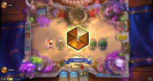 Shaman Overload Deck Loe by S34 Top 3 Eu 75 Win Rate Aggro Jade Shaman With Video Review