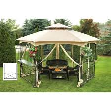 Patio Ideas ~ Outside Gazebos Canopies Backyard Gazebos Canopies ... Outsunny 11 Round Outdoor Patio Party Gazebo Canopy W Curtains 3 Person Daybed Swing Tan Stationary Canopies Kreiders Canvas Service Inc Lowes Tents Backyard Amazon Clotheshopsus Ideas Magnificent Porch Deck Awnings And 100 Awning Covers S Door Add A Room Fniture Shade Incredible 22 On Gazebos Smart Inspiration Tent Home And More Llc For Front Cool Wood