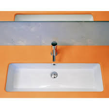 small undermount bathroom sink create the simple bathroom sink