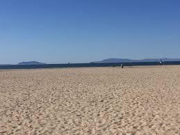 100 Silver Strand Beach Oxnard On The Sand Strand