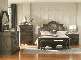 Coaster Carlsbad 6pc King Bedroom Set