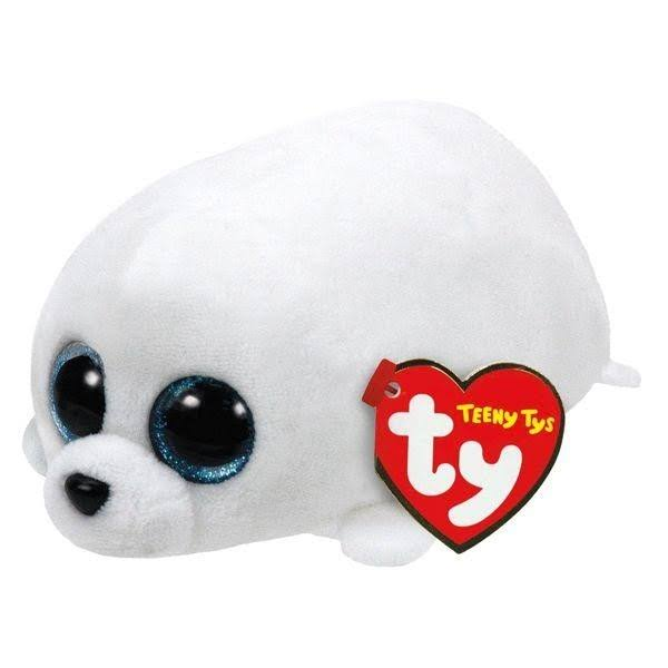 Ty Teeny Slippery - Seal