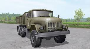 ZIL 131 » GamesMods.net - FS19, FS17, ETS 2 Mods Wallpaper Zil Truck For Android Apk Download Your First Choice Russian Trucks And Military Vehicles Uk Zil131 Soviet Army Icm 35515 131 Editorial Photo Image Of Machinery Industrial 1217881 Zil131 8x8 V11 Spintires Mudrunner Mod Vezdehod 6h6 Bucket Trucks Sale Truckmounted Platform 3d Model Zil Cgtrader Zil131 Wikipedia Buy2ship Online Ctosemitrailtippmixers A Diesel Powered Truck At Avtoprom 84 An Exhibition The Ussr