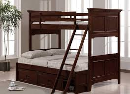 Wal Mart Bunk Beds by Bunk Bed Twin Over Full Is Smart Idea U2014 Modern Storage Twin Bed Design