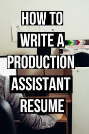 How To Write A Production Assistant Resume — Amy Clarke Films Resume Sample Film Production Template Free Format Assistant Coent Mintresume Resume Film Horiznsultingco Tv Sample Tv For Assistant No Experience Uva Student Martese Johnson Pens Essay Vanity Fair Office New Administrative Samples Commercial Production Tv Velvet Jobs Executive Skills Objective 500 Professional Examples And 20 20 Takethisjoborshoveitcom