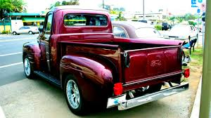 Awesome '52 Ford Pickup Truck - YouTube Ford Recall 13 Million F150 Super Duty Trucks Need Door Latch Fix A Visual History Of The Bestselling Fseries Truck 2018 Review Ratings Edmunds Recalls Pickup Trucks Over Dangerous Rollaway Problem Redesigns Its Bestselling Pickup For Custom Tuscany Gullo Conroe Awesome 52 Youtube Goes Allin On Ulities And Hybrids Bill Hints At Future Pure Electric 2019 Ups Ante With Raptor Engine More Luxurious Limited 4x4 For Sale In Pauls Valley Ok First Photos New Heavy Iepieleaks