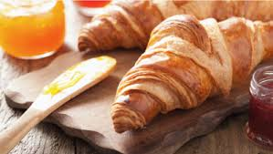 The French Croissant Presented By Harmons Grocery