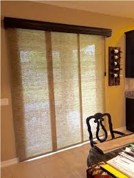 Bamboo Patio Curtains Outdoor by Blinds Outstanding Patio Blinds At Home Depot Outdoor Roller