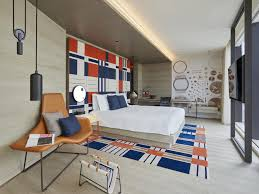 100 Bedner Interior Design Blog Project Of The Week Hotel Indigo Kaohsiung