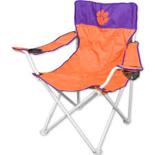 Clemson Tigers Folding ''Big Boy'' Tailgating Chair | Stuff ... Ncaa Chairs Academy Byog Tm Outlander Chair Dabo Swinney Signature Collection Clemson Tigers Sports Black Coleman Quad Folding Orangepurple Fusion Tailgating Fisher Custom Advantage Zero Gravity Lounger Walmartcom Ncaa Logo Logo Chair College Deluxe Licensed Rawlings Deluxe 3piece Tailgate Table Kit Drive Medical Tripod Portable Travel Cane Seat
