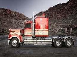 Kenworth T900 Legend - Southpac Trucks