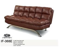 Klik Klak Sofa Bed Canada by Klik Klak Sofa Canada If 359 Brown Klick Klack Bed Mike The