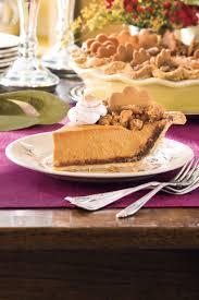 Healthy Light Pumpkin Dessert by Our Best Pumpkin Recipes Southern Living