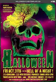 Free Cute Halloween Flyer Templates by Walking Dead Halloween Flyer Template Flyer Template And