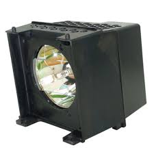 l housing for toshiba 50hm66 projection tv bulb dlp ebay