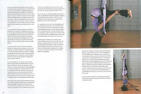 Yoga Magazine Spread 1 Image