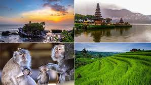Bali Attractions Best Places To Visit In Tabanan Indonesia