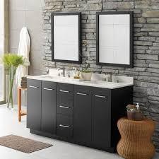 Ronbow Sinks And Vanities by 60 Inch Ronbow Essentials Vanities