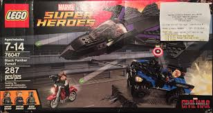 Barnes & Noble Chicago] Black Panther Pursuit (76047) $13.47/55 ... Barnes Noble Customer Service Complaints Department And Stock Photos Images Alamy Trip To The Mall Woodland Grand Rapids Mi Careers Bnclybourn Twitter Ole Miss Adds New Comfort Colors Collection Amp Is Trying Win You Over With Beer Money Urged Sell Itself 2015