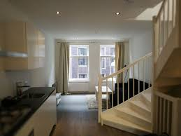 100 Penthouse In Amsterdam Lively Bright Spacious Near Leidse Plein Busiest