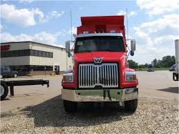 100 Dump Trucks For Sale In Iowa 2019 WESTERN STAR 4700SB Truck Auction Or Lease