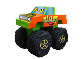 Amazon.com: Aztec Imports Pinatas Viper Monster Truck: Toys & Games Monster Truck Party Cre8tive Designs Inc Custom Order Gravedigger Monster Truck Pinata Southbay Party Blaze Inspired Pinata Ideas Of And The Piata Chuck 55000 En Mercado Libre Monster Jam Truckin Pals Wooden Playset With Hot Wheels Birthday Supplies Fantstica Machines Kit Candy Favors Instagram Photos Videos Tagged Piatadistrict Snap361 Trucks Toys Buy Online From Fishpdconz Video Game Surprise Truck Papertoy Magma By Sinnerpwa On Deviantart