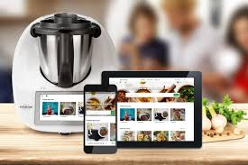 cookidoo the official thermomix recipe platform