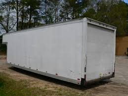 100 24 Ft Box Trucks For Sale Used Truck Body In 25 Feet 26 Feet 27 Feet Or 28 Feet