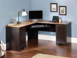 Sauder Palladia Desk With Hutch by Remarkable Impression All Wood Desk For Sale Inviting Variable