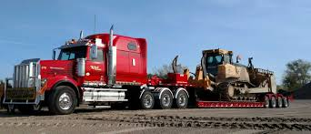 Kivi Bros. Trucking | Flatbed, Stepdeck, Heavy Haul Trucking