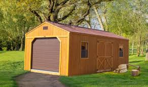 Amish Built Storage Sheds Ohio by Storage Buildings For Sale Carports Buildings