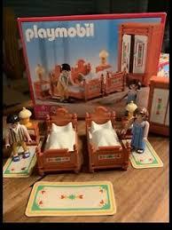 details zu playmobil 5319 schlafzimmer nostalgie für puppenhaus 5301 mit ovp
