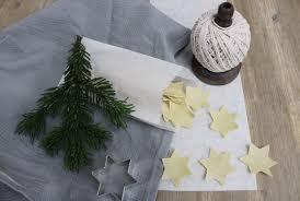 geschenke aus der küche selbstgemachte weihnachtsnudeln