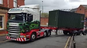 Eddie Stobart Incident In Blackburn - 13th April 2017 - YouTube Stobart Orders 225 New Schmitz Trailers Commercial Motor Eddie 2018 W Square Amazoncouk Books Fileeddie Pk11bwg H5967 Liona Katrina Flickr Alan Eddie Stobart Announces Major Traing And Equipment Investments In Its Over A Cade Since The First Walking Floor Trucks Went Into Told To Pay 5000 In Compensation Drivers Trucks And Trailers Owen Billcliffe Euro Truck Simulator 2 Episode 60 Special 50 Subs Series Flatpack Dvd Bluray Malcolm Group Turns Tables On After Cancer Articulated Fuel Delivery Truck And Tanker Trailer