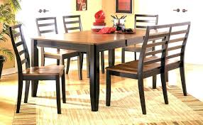 Awesome Luxury Dining Sets Room Farmhouse With Beige Curtains Chairs For Cheap Ideas